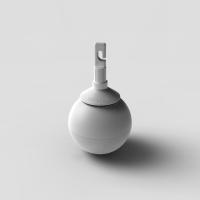 Ambutech high mileage rolling ball tip