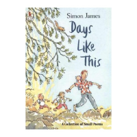 Front cover of shared reading book Days Like This