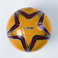 Reizen Star audible football in yellow