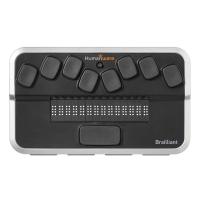 Brailliant BI 14 braille display