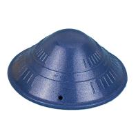 Standalone non-slip jar opener