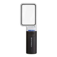 Eschenbach 3.5x hand magnifier