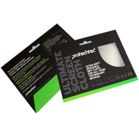Protected ultimate screen cloth in packaging