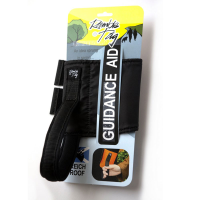 Ramble Tag V2 black in packaging