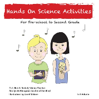 Front cover showing two children