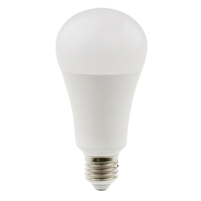 Daylight 15W LED edison screw bulb