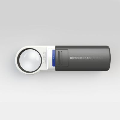Eschenbach 7× hand magnifier