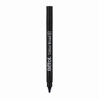 Berol colour broad marker