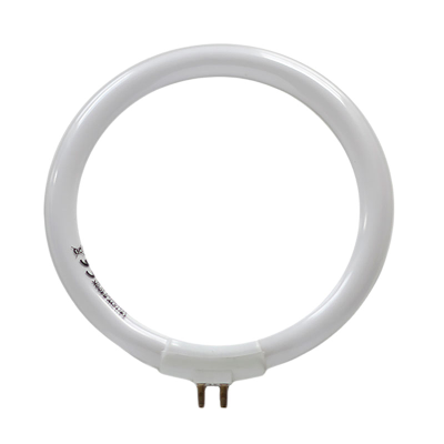 Standalone Daylight 12W circular tube four pin