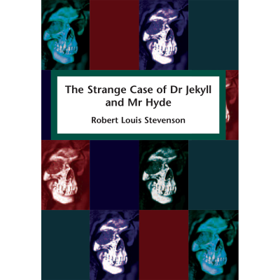 Front cover of The Strange Case Dr Jekyll