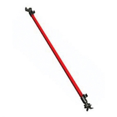 Red AMD Tandem Bar