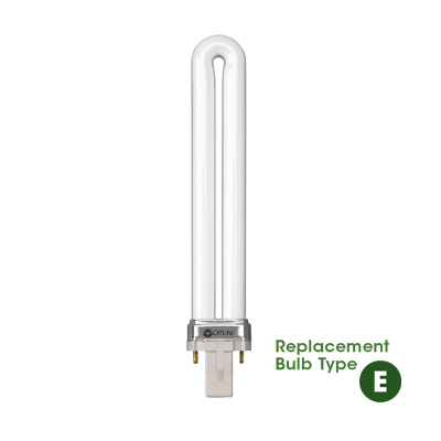 OttLite 13W replacement tube