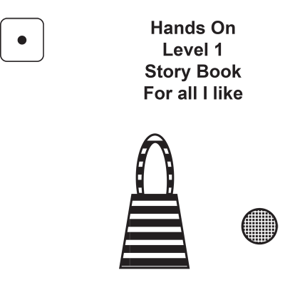 Hands On Level 1 storybook Go go go