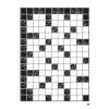 Single sample page of Kakuro puzzle book
