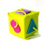Standalone Oombee Cube shape sorter