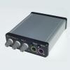 Front image of Duo-Comm 2 splitter box audio mixer
