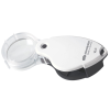 4× magnifier open on a white background