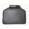 A black compact case for the Amigo HD Portable Video Magnifier