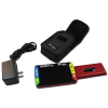 """Ruby HD 4.3"""""""" portable video magnifier accessories"""