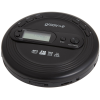 Top view of the Groov-e Personal CD/MP3 player