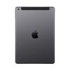 Space Grey Apple iPad 8th Gen 128GB back of tablet