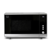 Front view of RNIB talking microwave