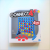 Connect 4 packaging back