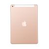 Gold Apple iPad 8th Gen 32GB back of tablet