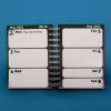 Page view of Big Print pocket diary